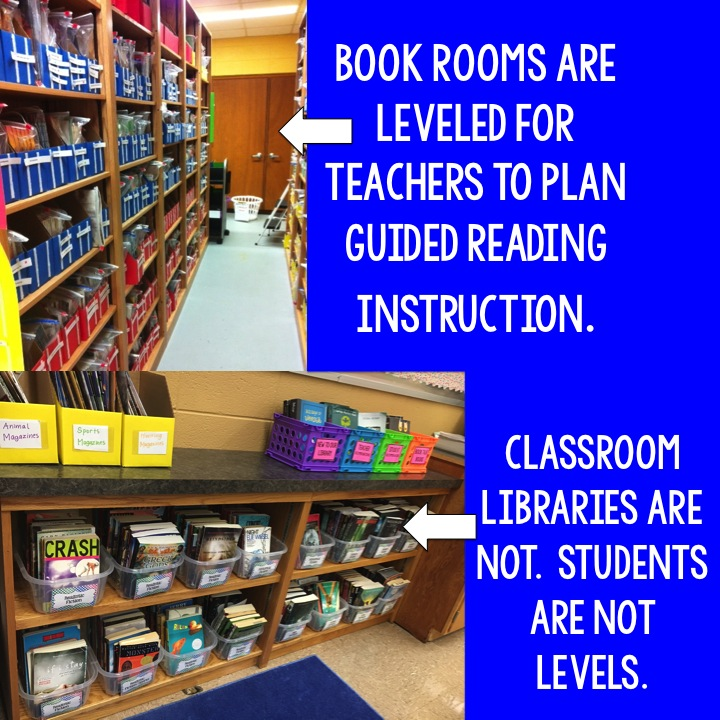5 Tips for Your Classroom Library – The Literacy Effect